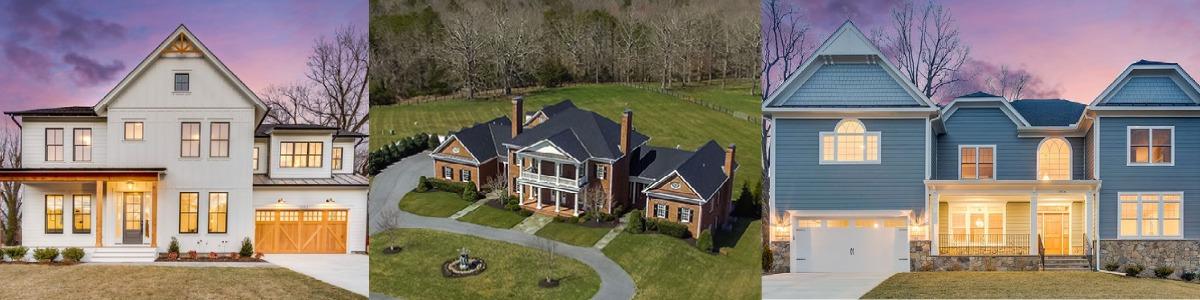 HDBROS Raleigh, NC Real Estate Photos