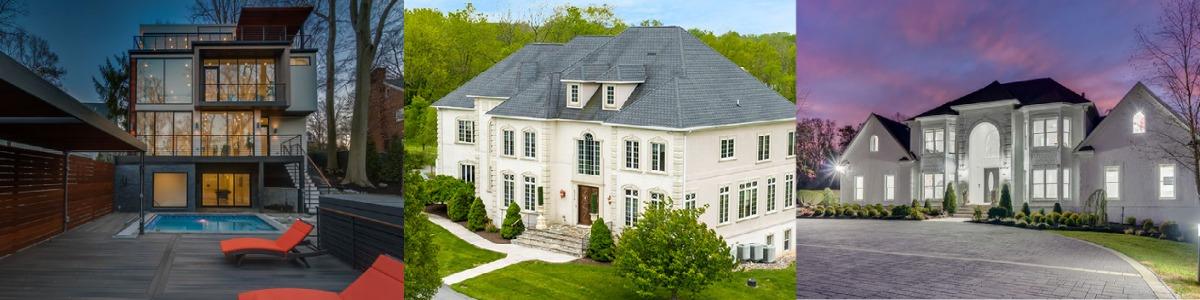 HDBROS Baltimore MD Real Estate Photos