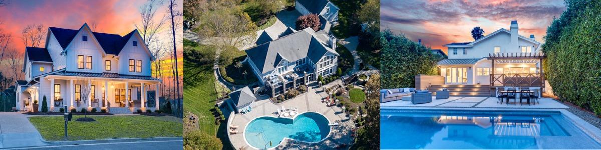 Charlotte, NC Real Estate Photos