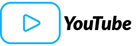 YouTube Social Button