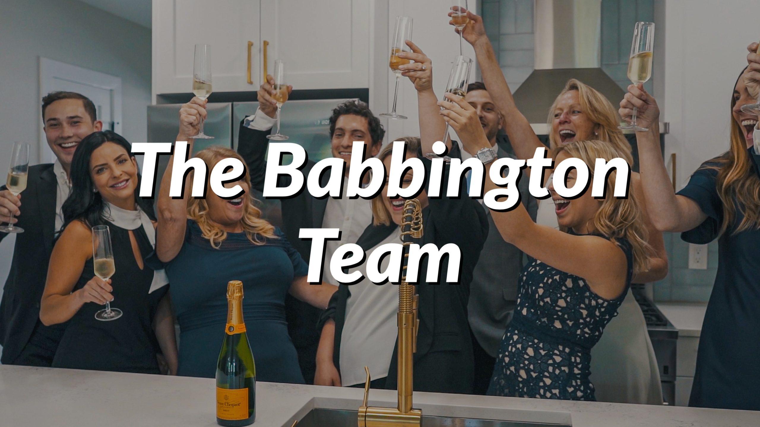 Babbington Team Custom