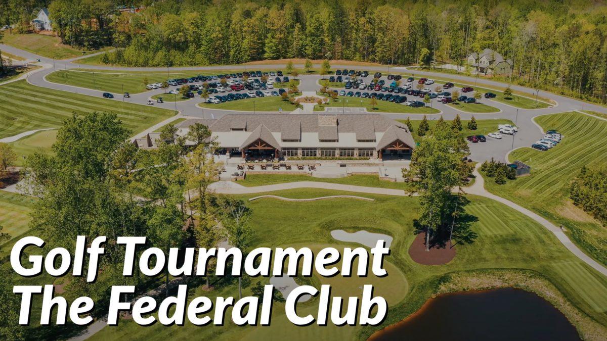 Federal Club Custom