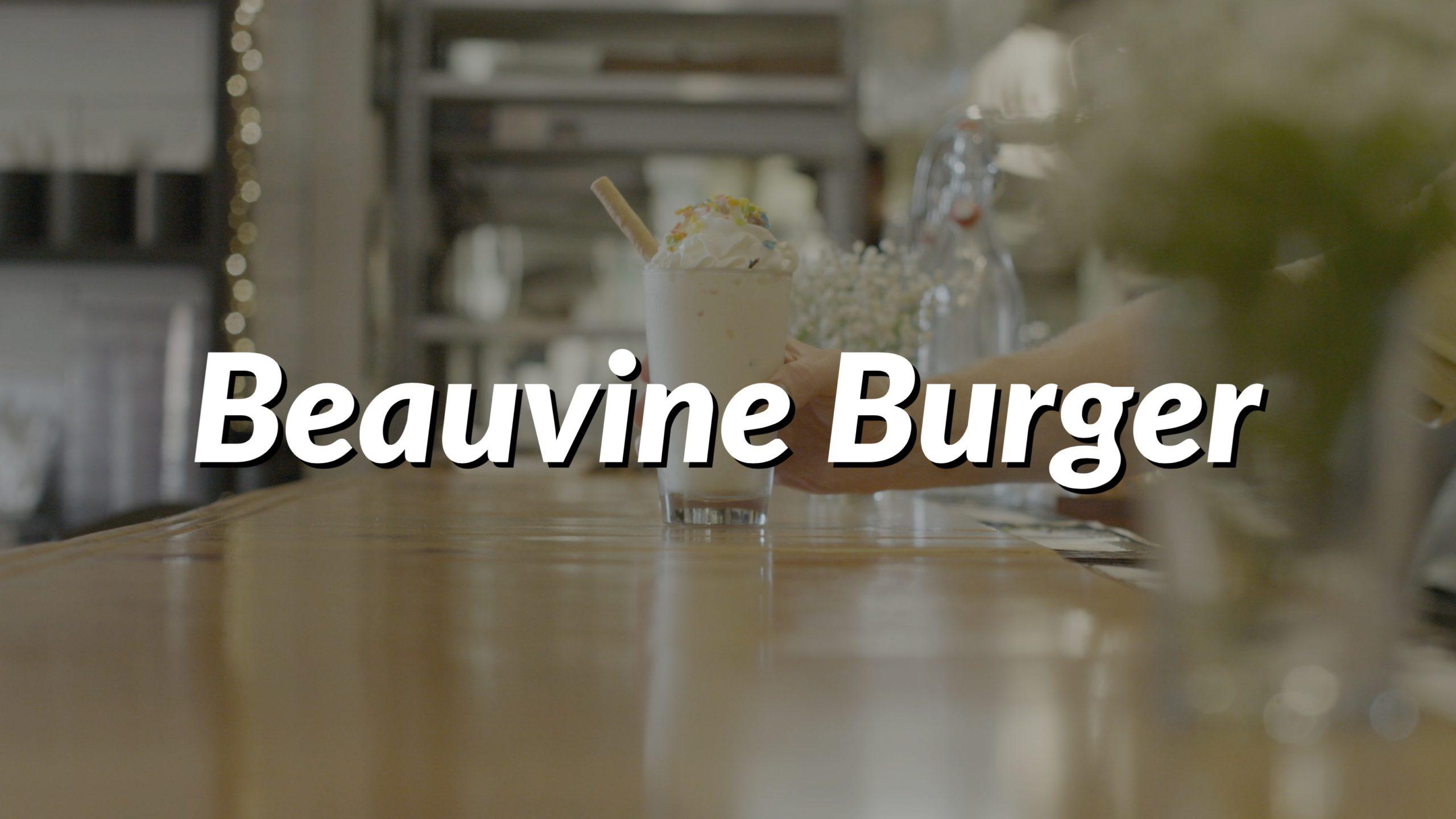 Beauvine Custom